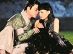 《王的女人》陈乔恩跳钢管舞 观众大呼想砸电视机