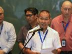 马方最新发布会:搜索区调整 重新部署飞机航船