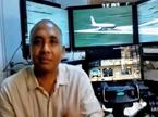 马来西亚发布会 机长飞行模拟器部分数据被删