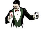 魔术大揭秘(七)神奇扑克牌