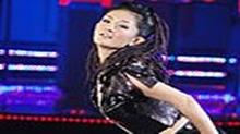 谢娜舞动奇迹劲舞秀