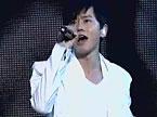湖南卫视百度娱乐沸点:张杰《这就是爱》