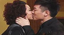 田源与老婆现场激吻 天天兄弟爆笑不忘调侃