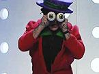 喜剧之王:西尔维斯特《搞怪的西尔维斯特》