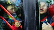 《岳麓实践论》10月25日预告:探讨校车与安全问题