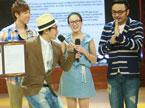 天天向上20120420期:国际名校中华学子出征记