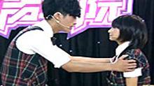 苏妙玲姜潮演绎《<B>一起来看</B><B>流星雨</B>》 痛心演唱《我要的飞翔》