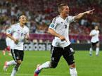 2012欧洲杯:德国三战全胜 小组第一晋级