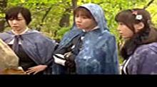 朝鲜美女<B>三剑客</B>预告片 河智苑转型演打女
