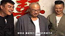 """《大片》曝人物特辑 <B>吴孟达</B>诠释""""大片梦"""""""