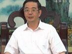 周强会见中科招商董事长兼总裁单祥双