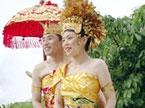 传奇20130724期:巴厘岛皇家婚礼