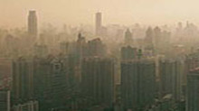 亚洲银行报告称全球10大空气污染城市7个在中国
