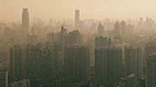 <B>亚洲</B>银行报告称全球10大空气污染<B>城市</B>7个在中国
