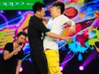 北京青年、快乐家族大打出手 引领潮流的新游戏(下)