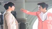 《童话二分之一》打戏视频集锦