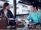《天龙八部》公布最新片花 钟汉良很man金起范很萌