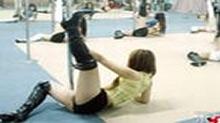 城市惠生活20091217期:你的冬天健身大法