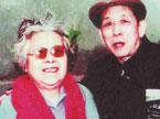 故事湖南20101102期:我与丁玲五十年