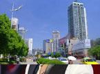 中国最具竞争力城市出炉 长沙排名第九领先中部