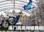 教主来了20120911期:澳门美高梅蝴蝶生态展