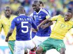 世界杯午间大满贯20100623期:法国南非两队皆出局