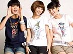 娱乐台势力20121102乐:SHE暌违一年再合体