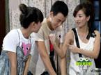 """娱乐无极限20110803期:新""""还珠""""美食大会 互爆猛料"""