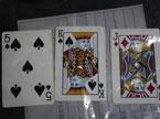 杭州警方悬赏征集无名女尸线索 神秘扑克牌或与案件无关